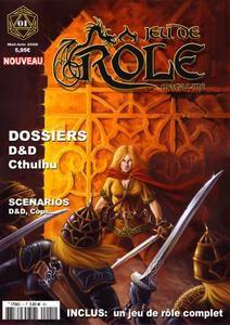 Jeu de Rôle Magazine COUVERTURE-NUMERO-1-basse-def-copier
