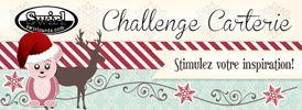 Challenge Carterie