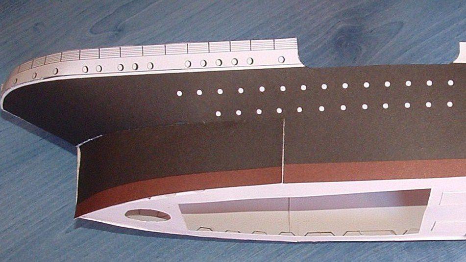 Maquette en carton Maquette-1-copie-2