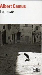Votre dernière acquistion littéraire ! - Page 13 La-peste