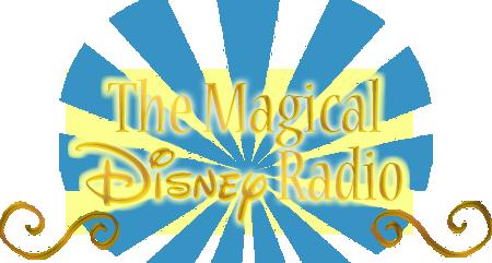 [webradio] The Magical Disney Radio Baniere-pagesB