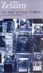 [Zelazny, Roger] Le cycle des Princes d'Ambre - Tome 1: Les neuf Princes d'Ambre Les-neuf-princes-d-Ambre