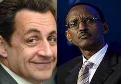 Maîtres du monde économique - Le règne des multinationales et des banques Sarko-kagame