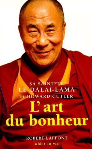Etre heureux: Le Dalai Lama évoque sa conception du bonheur Art-du-Bonheur-Dalai-Lama-Howard-Cutler
