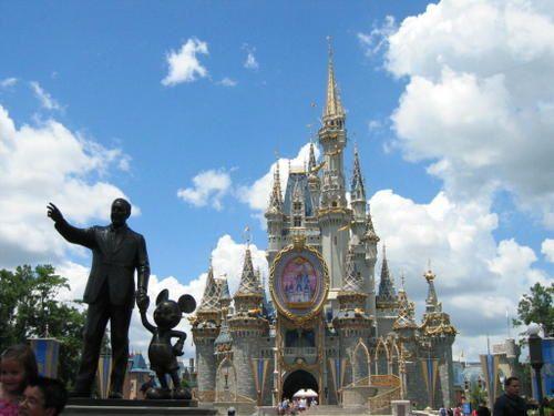 [Walt Disney World Resort] Mon Trip Report est enfin FINI ! Les 29 vidéos sont là ! 100-2