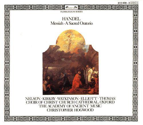 Cosa ascoltate in questi giorni? - Pagina 20 Handel-Messiah-AAM-Christopher-Hogwood