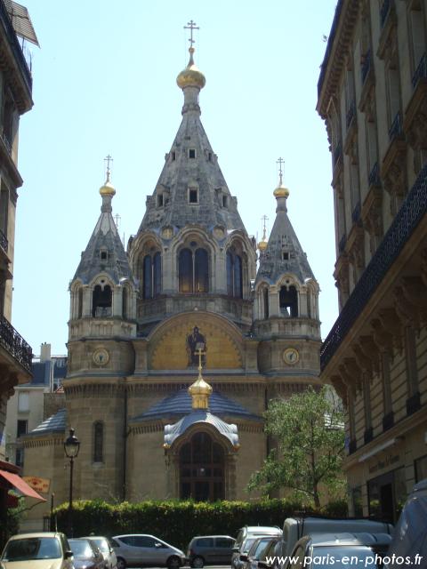 la cathédrale de Martin du 21 novembre trouvée par Ajonc Eglise-alexandre-nevsky-1-