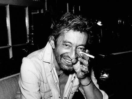 TROUVEZ-MOI... - Page 3 Gainsbourg
