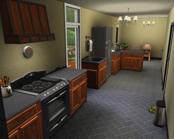 [Créations diverses] Loba - Page 4 Demeure-Famille-Nombreuse-3.3.cuisine-1