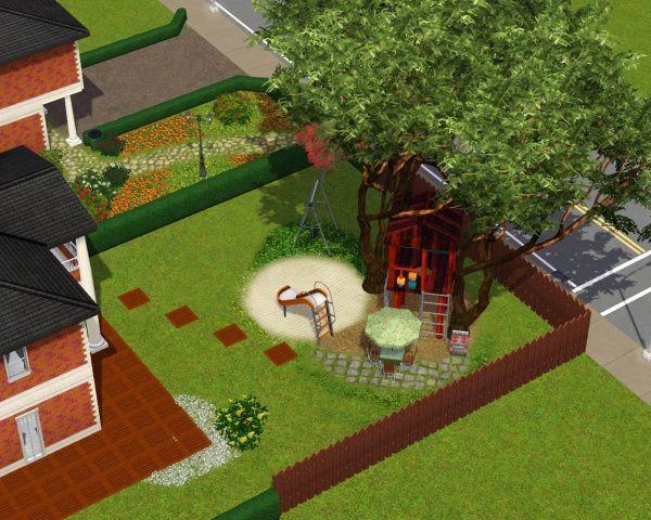 [Créations diverses] Loba - Page 4 Demeure-Famille-Nombreuse-8.2.vue-plan-jardin-avant