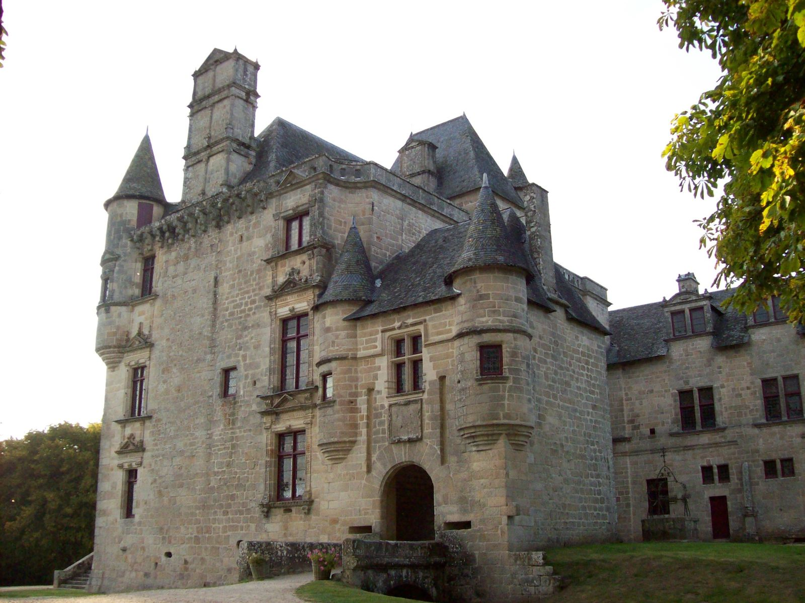 Château de Martine 29 novembre trouvé par Ajonc 100_0495