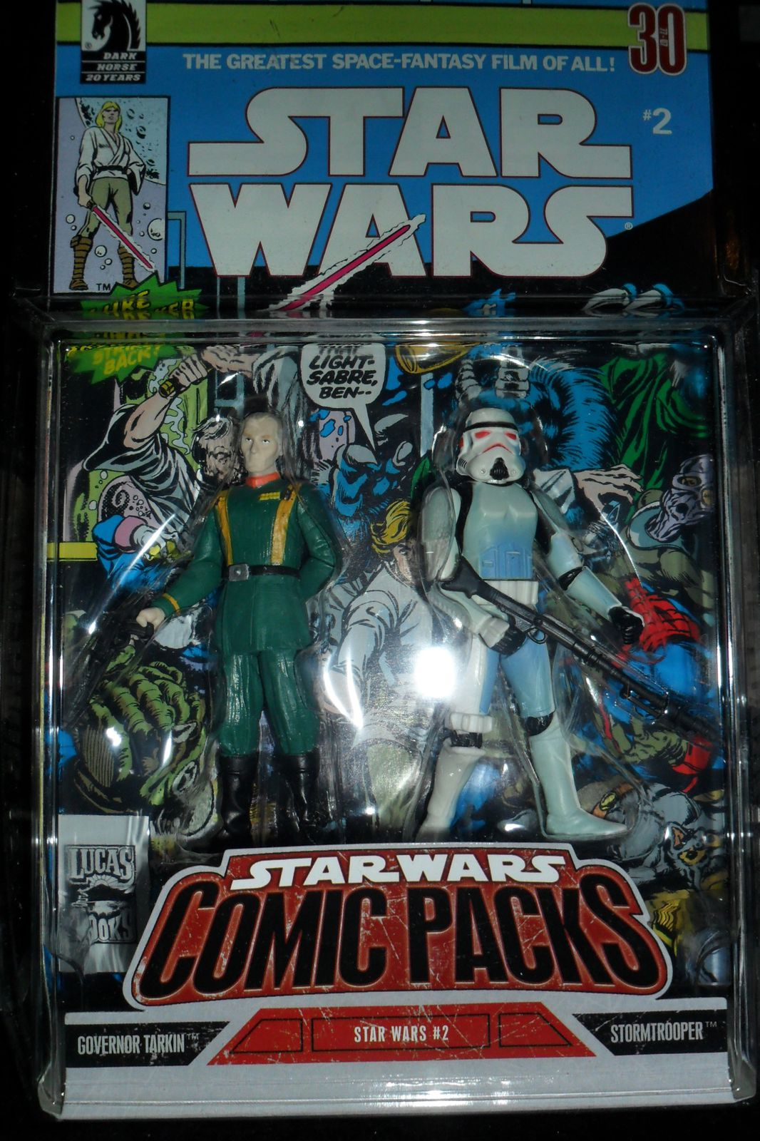 Collection n°182: janosolo kenner hasbro - Page 7 GOVERNOR-TARKIN-ET-STORMTROOPER