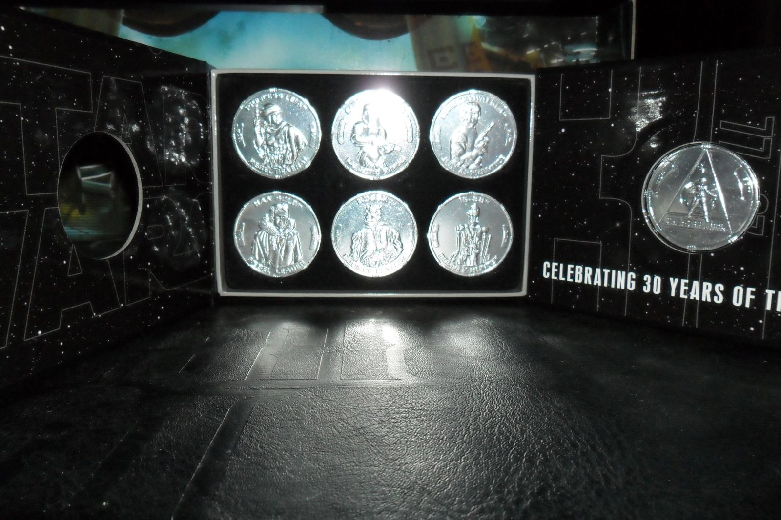Collection n°182: janosolo kenner hasbro - Page 2 2007-vintage-coin-set-6-coins