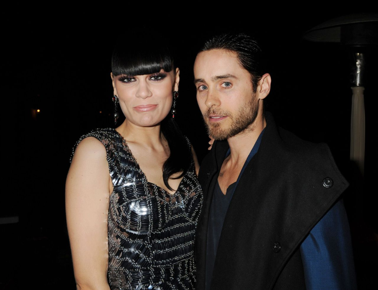Jared Leto at 54th Grammy Awards Viewing Reception hosted by Lucian Grainge, 12 Février 2012 005