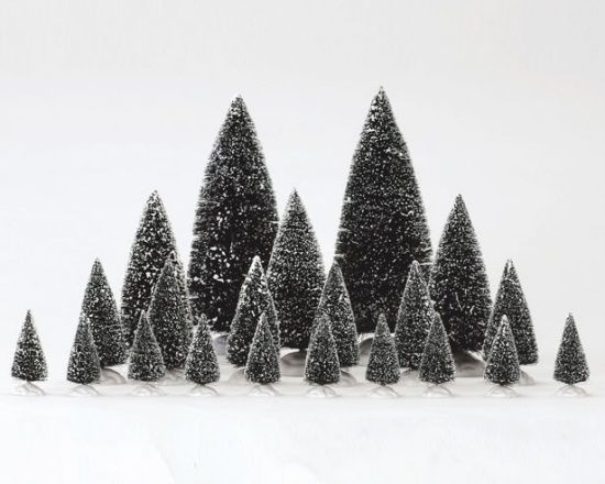 Une nouvelle table pour le club - Page 2 34968-21-pces-Assorted-Pine-Trees