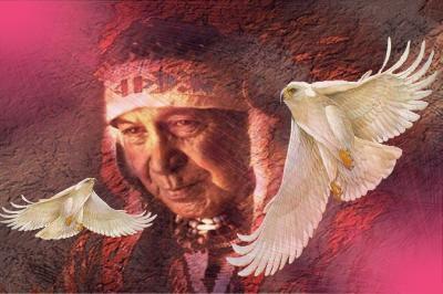 Citations des indiens d'amérique Tete-indien---colombes