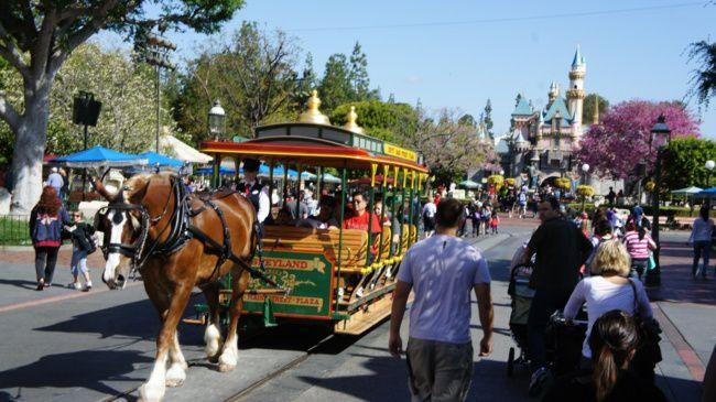 Vos plus belles photos de Disneyland Resort - Page 2 409---Disney-1er-jour