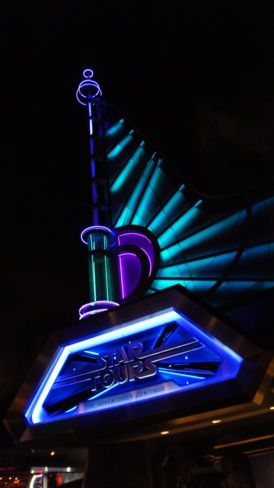 Vos plus belles photos de Disneyland Resort - Page 2 436---Disney-1er-jour