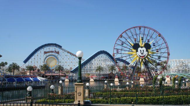 Vos plus belles photos de Disneyland Resort - Page 2 445---Disney-2eme-jour