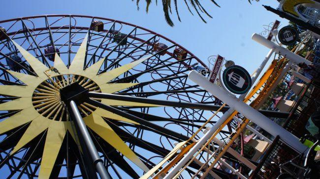 Vos plus belles photos de Disneyland Resort - Page 2 451---Disney-2eme-jour