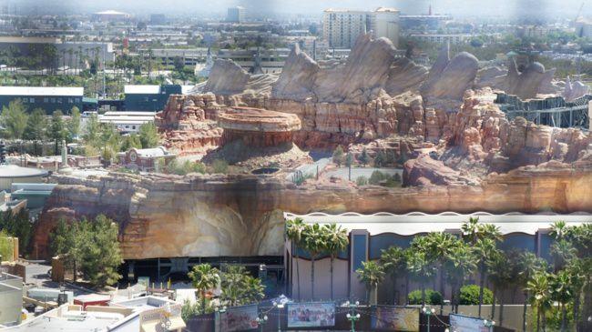 Vos plus belles photos de Disneyland Resort - Page 2 454---Disney-2eme-jour