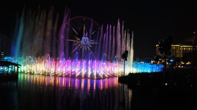 Vos plus belles photos de Disneyland Resort - Page 2 471---Disney-2eme-jour