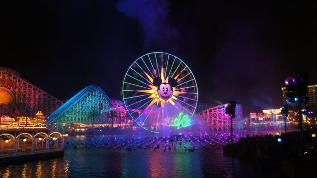 Vos plus belles photos de Disneyland Resort - Page 2 477---Disney-2eme-jour