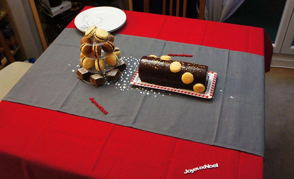 Père Noël Surprise 2014 - Page 2 Desserts