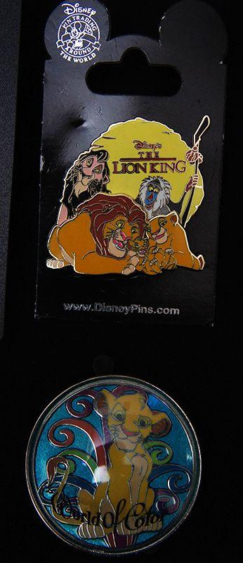 Le Pin Trading à Disneyland Paris - Page 3 DSC08616