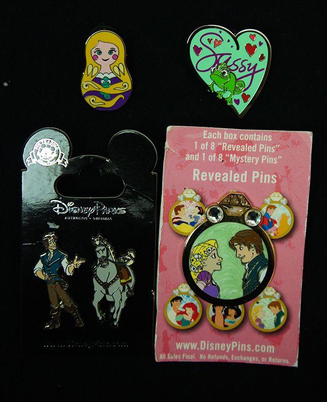 Le Pin Trading à Disneyland Paris - Page 3 DSC08618