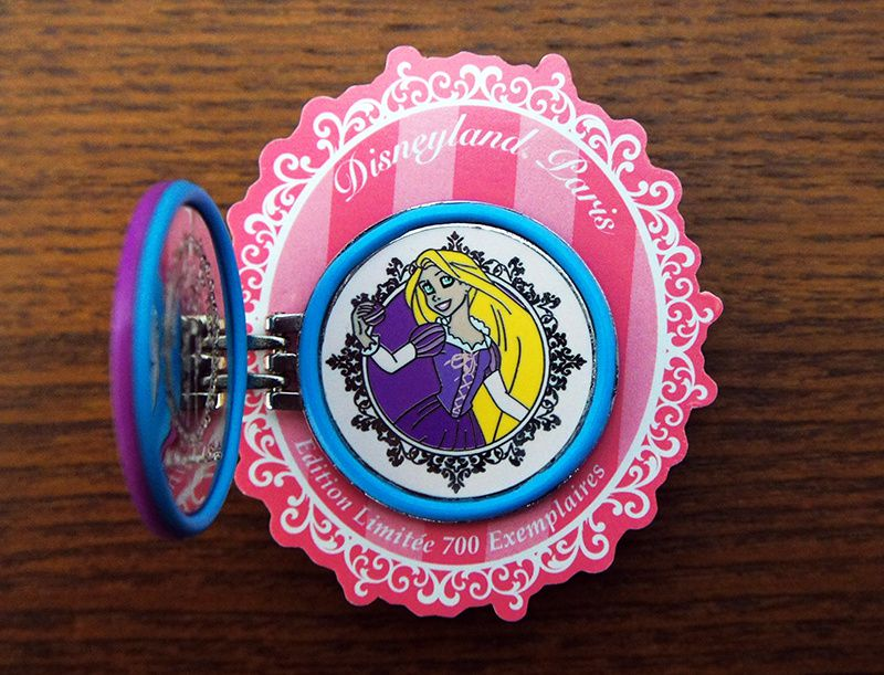 Le Pin Trading à Disneyland Paris - Page 3 Event-Princesses-Tea-Time--10-