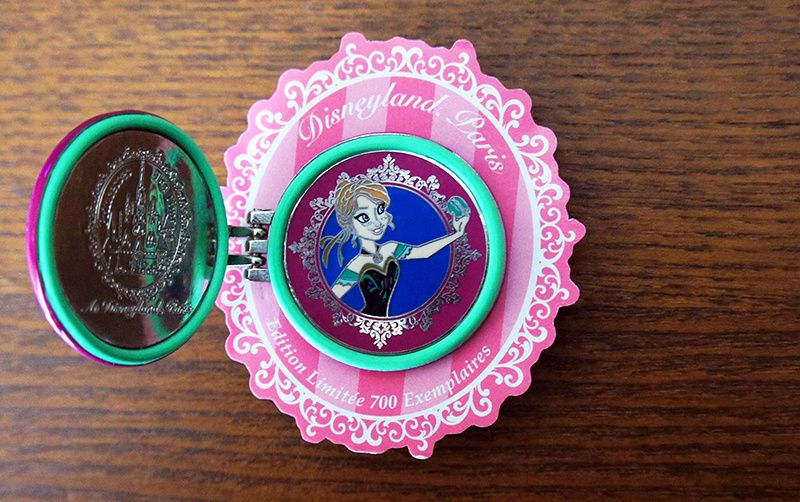 Le Pin Trading à Disneyland Paris - Page 3 Event-Princesses-Tea-Time--13-