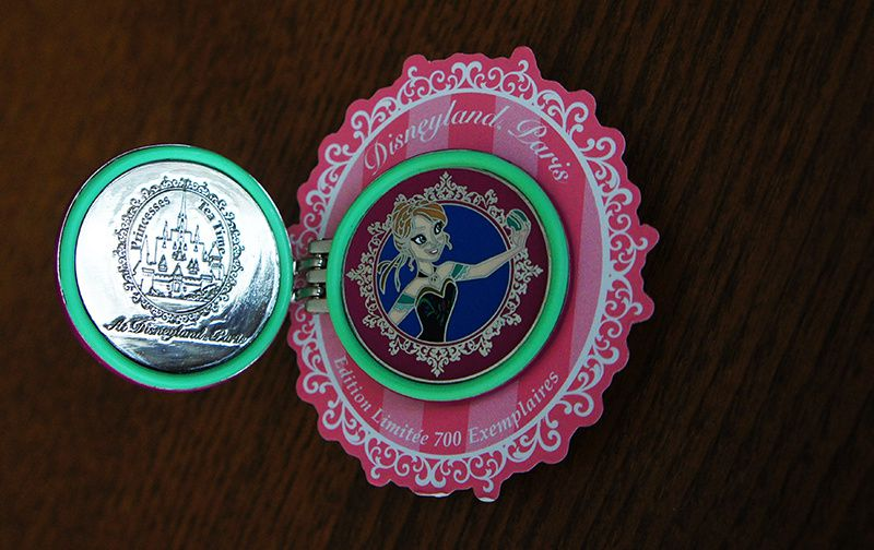 Le Pin Trading à Disneyland Paris - Page 3 Event-Princesses-Tea-Time--14-