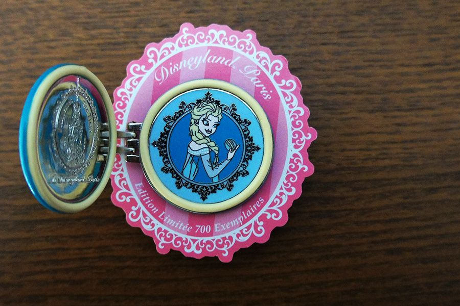 Le Pin Trading à Disneyland Paris - Page 3 Event-Princesses-Tea-Time--16-