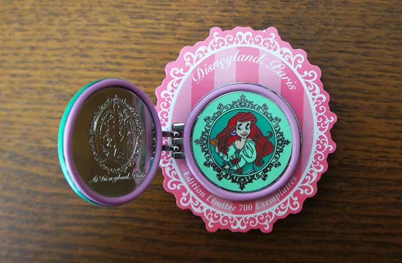 Le Pin Trading à Disneyland Paris - Page 3 Event-Princesses-Tea-Time--19-