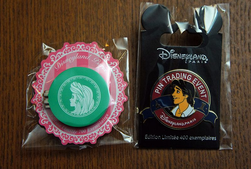 Le Pin Trading à Disneyland Paris - Page 3 Event-Princesses-Tea-Time--5-