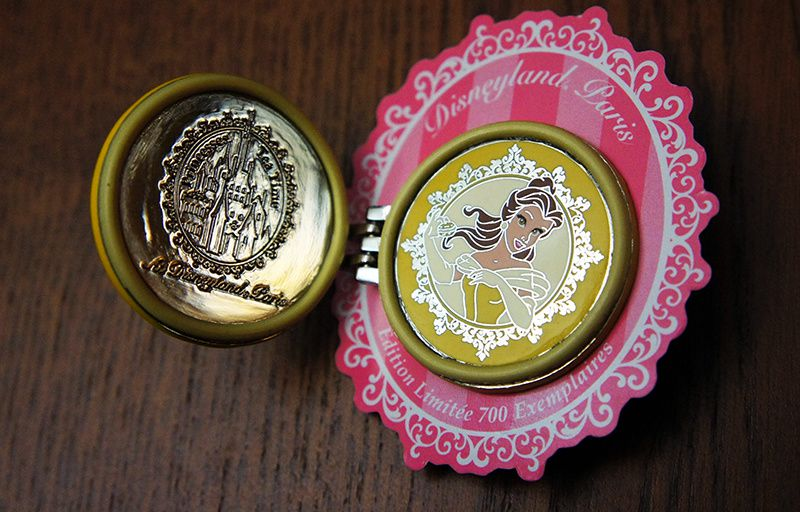 Le Pin Trading à Disneyland Paris - Page 3 Event-Princesses-Tea-Time--8-