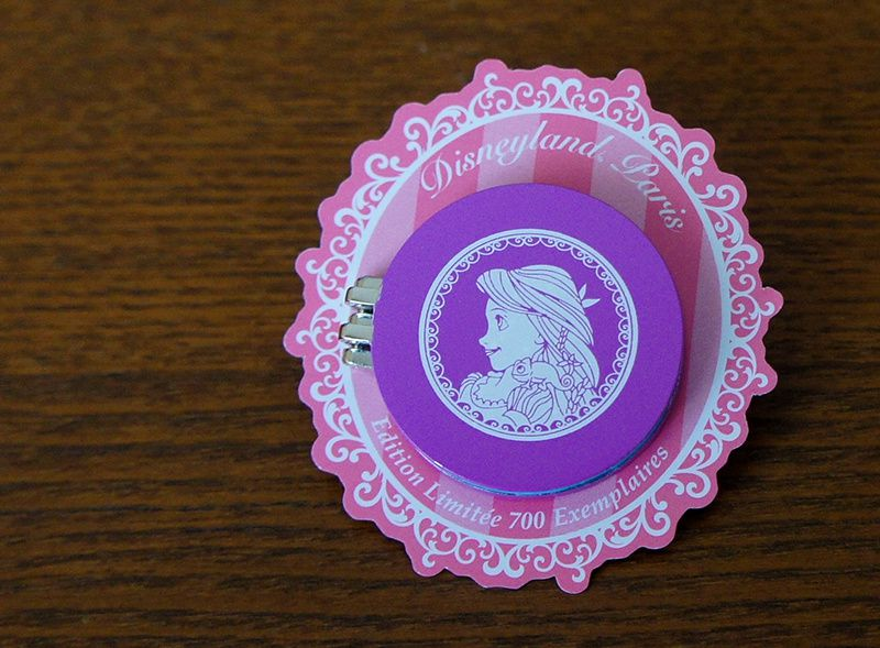 Le Pin Trading à Disneyland Paris - Page 3 Event-Princesses-Tea-Time--9-