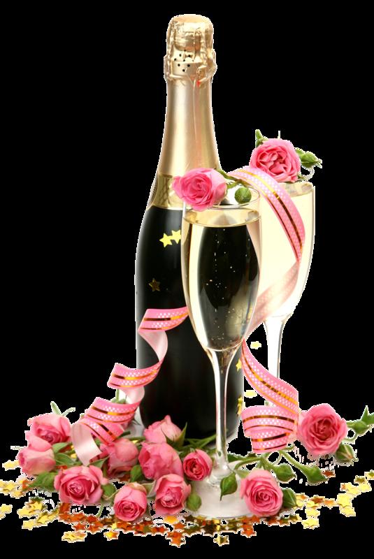 JOYEUX ANNIVERSAIRE LISE Champagne-20et-20verre