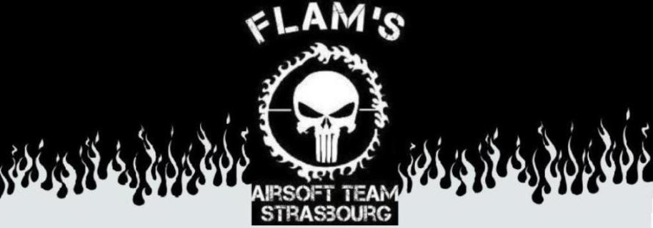 FLAM'S Airsoft Team Strasbourg