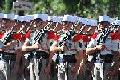 Défense et Forces de l'Ordre