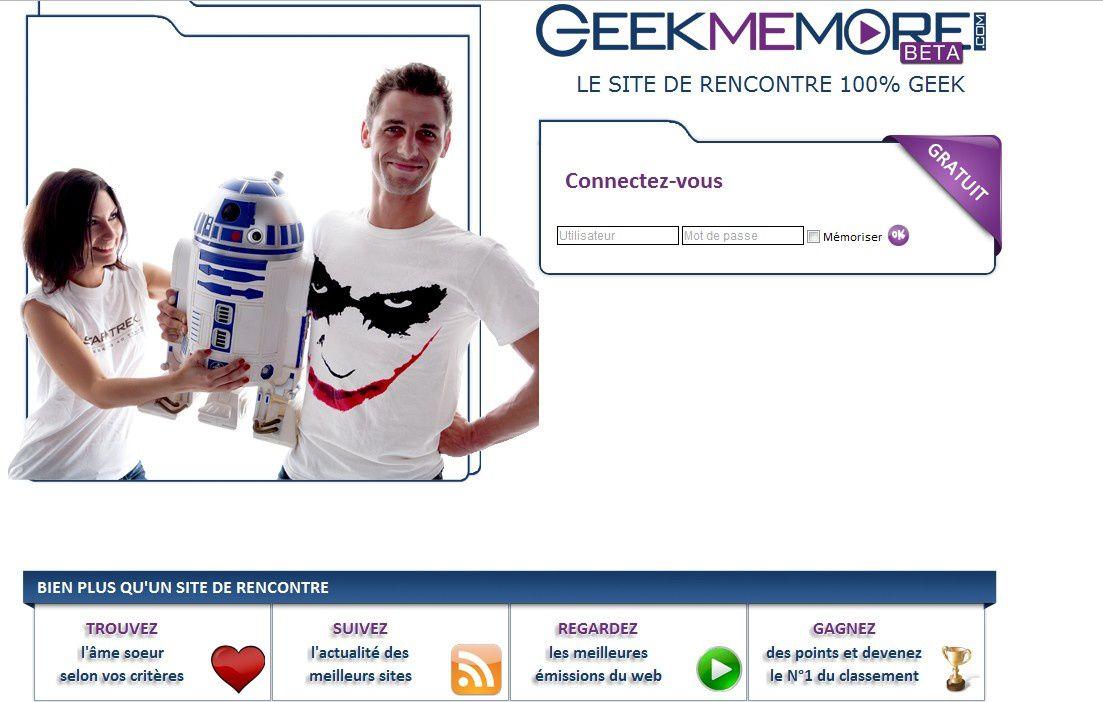L'univers des Geeks - Page 6 Sitebeta
