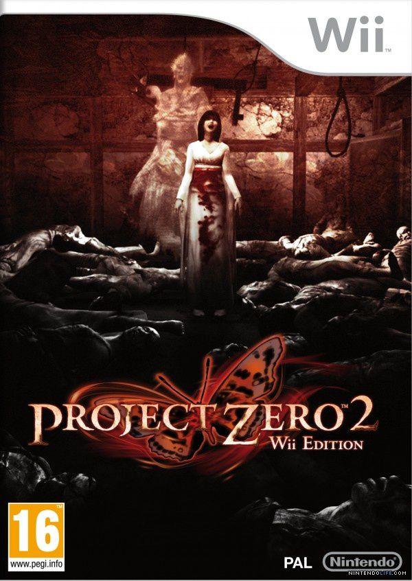 Silent Hill, Resident Evil et autres Survival-Horror - Page 24 Project-zero-Wii-edition