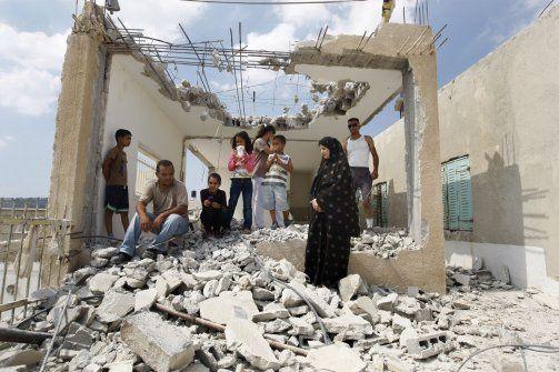 pour - Israël rompt avec le Conseil de l'ONU pour les droits de l'homme 1342014334907.cached
