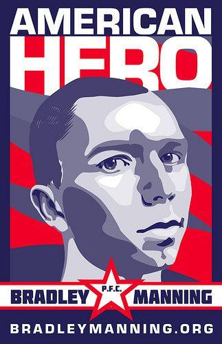 Il faut sauver le soldat Manning ! Bradley-Manning-american-hero