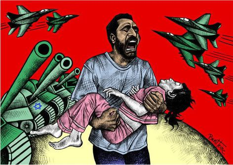 Israël Confidential Breaking-the-silence