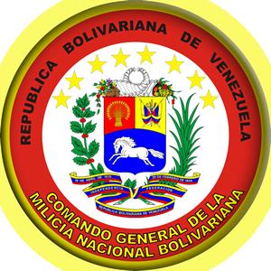 Ingérence américaine au Vénézuela Milice-nationale-venezuelienne