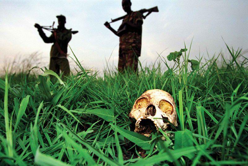 Afrique Mort-en-Afrique