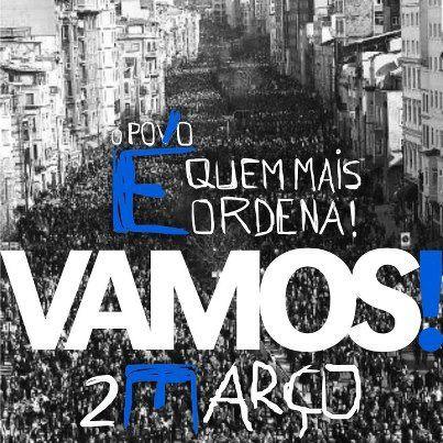 Crise Financière : La contagion menace le Portugal Seul-le-peuple-ordonne