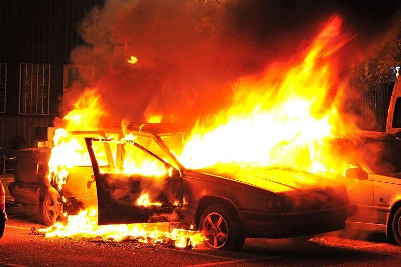 Révoltes à Stockholm : la Suède souffrirait-elle du syndrome Violences-a-Stockholm